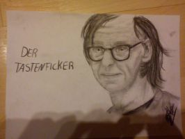 .:[DRAWING]DER TASTENFICKER:. by Maniactheleader