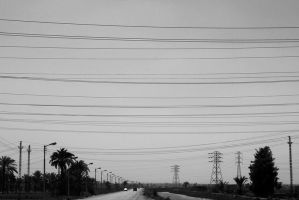 Wires by alyhazzaa