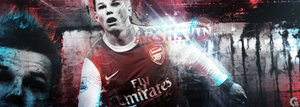 Arshavin Russian Prototype by ChrisEXP