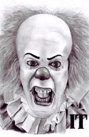 They float, they all float by DavidLuna