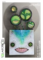 Reduced to TEETH: set2 03 by SquareFrogDesigns