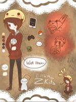 .: Gamer ZKits Ref :. by LittleMissZKits
