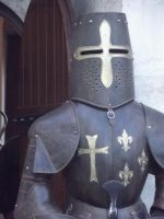 Buddapest: Suit of Armour by jadedlioness