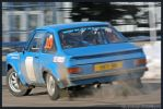 Rally Sprint Ford by crisvsv