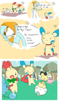 PMD mision 4- Excursion by invaderbella122