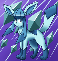 Pokeddexy Day 12 - Favorite Ice Type by Inika-Xeathis