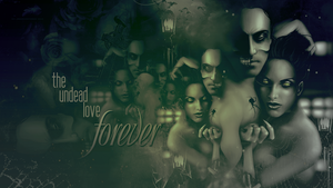 The undead love forever by jadednightmares