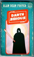 Darth Sidious Paperback by Hartter