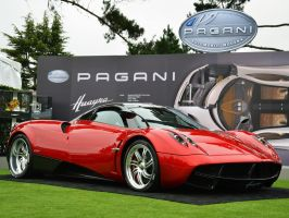 2014 First Edition Pagani Huayra by ThexRealxBanks