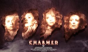 Charmed Series Finale Poster by ShiningAllure