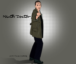 Nine Doctor comic by Vanessa28