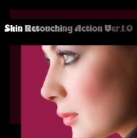 Skin Retouching Action Ver.1.0 by DrJhivago