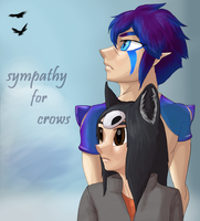 Sympathy for Crows cover by YuPuffin