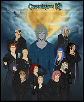 Organization XIII by Jubilations