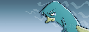 PnF-Emo Perry by MidnightAvatArtist8