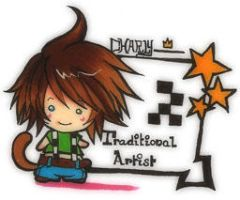 ::Chibiest Chibi:: by shiorimaster