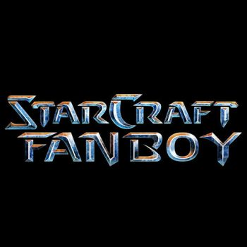 StarCraft Fanboy by Mathy
