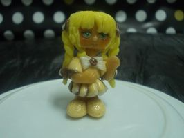 Figurines Updated : Sleepy Doll 5 by MayaElixir