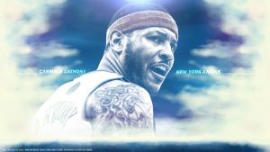 0007 Carmelo Anthony by namo,7 by 445578gfx