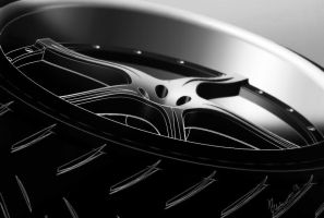 Wheel Design Concept 1 by steelwagon6