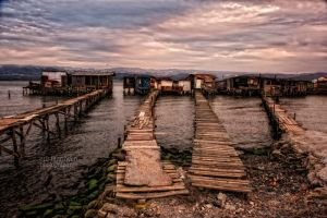 the fisherman's home by nurtanrioven