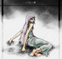 + Scent of the Rain - CG + by Sc10