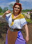 Malon by TheSuzieBlue