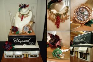 Chopard by Sliceofcake