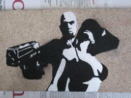 HITMAN by Offenor