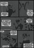 Comic - Folks-y Wisdom pg.35 by Tsutoshi