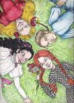 anne of green gables by reesespieces