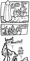 Pokemon Mystery Dungeon 6 by VotM