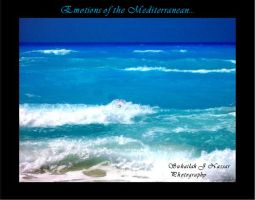 emotions of the Mediteranean by Sula88