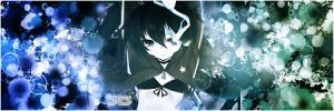 Signature Black Rock Shooter 3 by Lna314