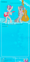 MLP OctaScratch Journal skin by DBluver