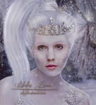 Winter Queen by Silentplea by SilentPlea