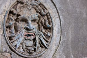 Carved in Stone by elvenmaedchen