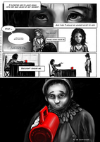 Red Apples Lie -  9 of 9 by Griatch-art