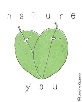 Nature loves you by CreepyShow