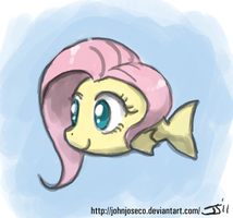 FlutterFIsh by johnjoseco