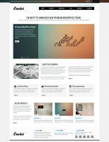 EVOLET - Premium WordPress Theme by OrangeIdea