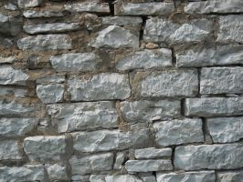 Cement Rock Texture 2 by sdwhaven