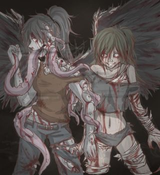 They're not Left 4 Dead... by smnius