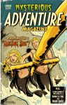 Mysterious Adventure Summer 09 by scottygod