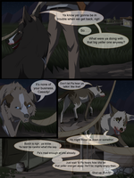 Whisper of the Wind - Page 23 by WotW-Comic
