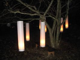 Anthroposophical Lights by musicalcat