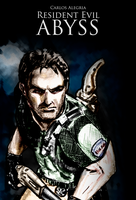 Resident Evil: Abyss by ma6