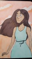 Connie by NicholeMariee