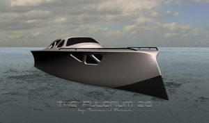 Yacht Concept 3 by tmr5555