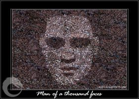 .:Man of a thousand faces:. by oribi